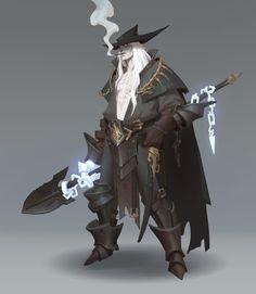 Game Character Design, Fantasy Character Design, Character Design Inspiration, Character Concept, Character Art, Concept Art, Fantasy Rpg, Medieval Fantasy, Fantasy Artwork