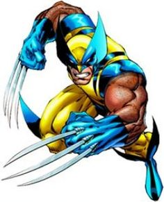 This is a copy of a drawing I did of Marvel Comics Wolverine from X-Men. All prints/copies are done on 8 cardstock. Thank you for your support. Wolverine Comics, Wolverine Tattoo, Wolverine Movie, Dc Comics, Marvel Comics Superheroes, Marvel Heroes, Wolverine Character, Logan Wolverine, Marvel Vs