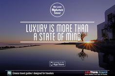 Luxury Mykonos