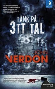 http://www.adlibris.com/se/organisationer/product.aspx?isbn=9175031310 | Titel: Tänk på ett tal - Författare: John Verdon - ISBN: 9175031310 - Pris: 49 kr