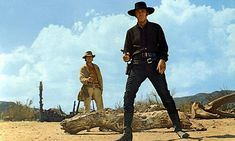 "Once Upon A Time In The West (1968). Its level of story, acting, characters and film craft more than make up for its lack of ""balls to the wall action"""
