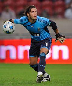 Moreira S.L.Benfica - Portugal