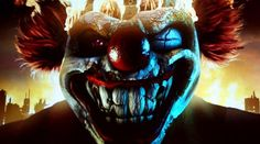 Video Game Review - Twisted Metal (PS3)