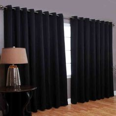 7 Alert Cool Tips: Living Room Blinds How To Make blackout blinds sun.Blinds And Curtains Track diy blinds roll up.Blinds And Curtains Hardware. Light Blocking Curtains, Dark Curtains, Cool Curtains, Curtains With Blinds, Bedroom Curtains, Privacy Blinds, Sheer Blinds, Blinds Diy, Patio Blinds