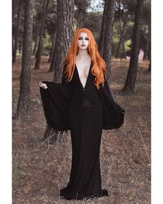 "1,363 Likes, 13 Comments - Gothic And Amazing (@gothicandamazing) on Instagram: ""Model: @dayanacrunk Dress: @darkincloset Welcome to #GothicandAmazing """
