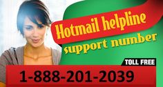 These are few of the steps to create a Hotmail account. If the customers are not able to set up the account then they can call the Hotmail customer support number.
