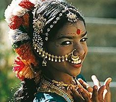 I want to learn Indian Dancing. Its really beautiful