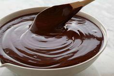 Шоколадный ганаш — идеальный крем для приготовления десертов Источник: http://vsedeserti.ru/torti/shokoladnyj-ganash-idealnym-krem-dlya-prigotovleniya-desertov/