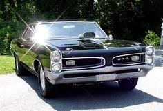 Pontiac GTO (1966)