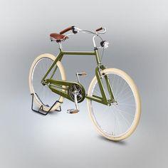 O designer que mostrou que a maioria das pessoas não sabem desenhar uma bicicleta - Universo Paralelo