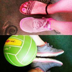 Woman &sport