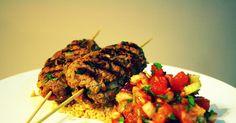 facet z nożem: Szisz! czyli kebab czyli kefta