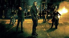The Purge 2: Anarchy Review. #Purge #Purge2 #PurgeAnarchy #ThePurge #ThePurge2 #ThePurgeAnarchy #Review #Filmkritik #Filmbesprechung