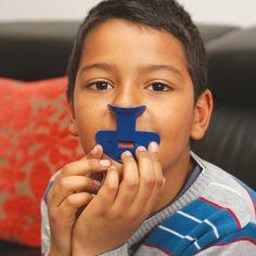 Si su hijo no consigue sonarse solo puede empezar a trabajar el soplo por la nariz con diferentes ejercicios