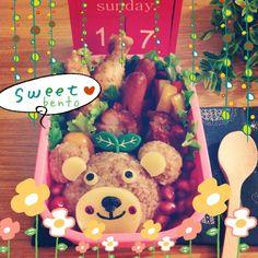 Sweet Bento | A topnotch WordPress.com site