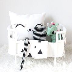 Zwart-wit voor de kleintjes | Eef Lillemor