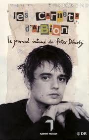 Pete Doherty's Journal