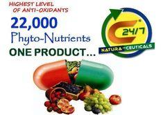 C24/7 Natura-Ceuticals | Your Ultimate Guide to Health & Wealth Super Green Food, Gastro, Acide Aminé, Super Greens, Nutrition, Greens Recipe, Voici, Healthy, Spirulina