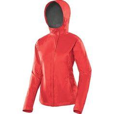 SALE! Sierra Designs Hurricane Rain Jacket - Women's XS. $54.95