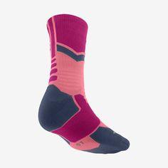 Nike Hyper Elite World Tour Crew Basketball Socks