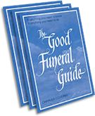 The Good Funeral Guide Book