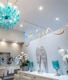 Salon & Spa Tours | Design & Decor Ideas | Salon Today