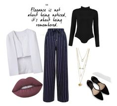 back to school part 1 by afrodille-by-andreea on Polyvore featuring Boohoo, New Look, MANGO and Lime Crime