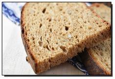 """Makové """"Telky"""" kváskové – PEKÁRNOMÁNIE Banana Bread, Desserts, Food, Meal, Deserts, Essen, Hoods, Dessert, Postres"""