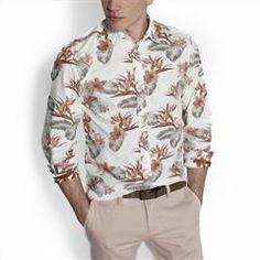 Chemise homme, chemise en jean, chemisette - Jules
