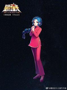 Virgo no Shaka Sacred Saga, Flame Of Recca, Manga Anime, Anime Art, Anime Neko, Geek Games, Manga Games, Cultura Pop, Anime Comics