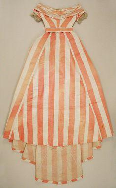 1865, vintage dress