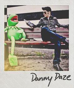 DANNY DAZE PLAYS THE PARKLIFE WEEKENDER, MANCHESTER, JUNE 9/10 2012