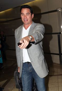 Dean Cain Photos - 'Hit the Floor' Screening in Santa Monica - Zimbio