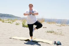 Get inspired by one person's quest to overcome Crohn's Disease by living a healthier life.