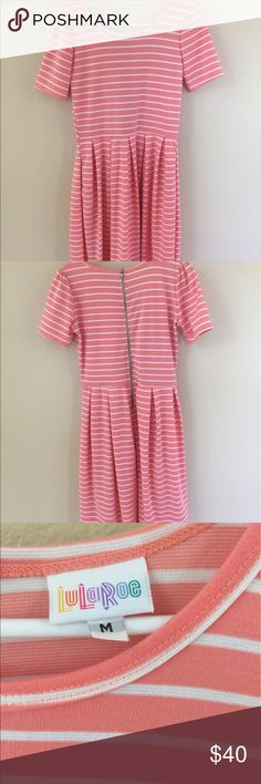 Lularoe Amelia dress Never been worn! LuLaRoe Dresses