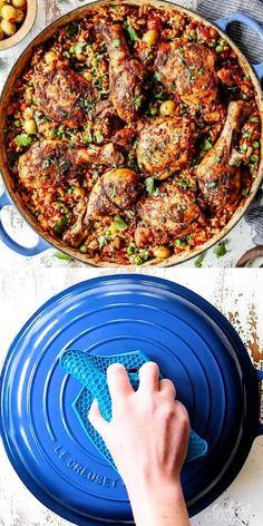 Great Chicken Recipes, Garlic Chicken Recipes, Garlic Ideas, Recipe Chicken, Indian Chicken Recipes, Crockpot Recipes, Keto Recipes, Cooking Recipes, Ketogenic Recipes