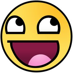 awesome face | Awesome face, el meme que me trauma