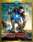 Iron Man 3 (Two-Disc Blu-ray / DVD + Digital Copy) (2013): affiliate link