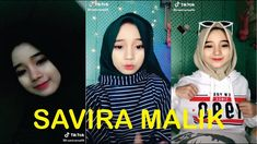 TIK TOK SAVIRA MALIK TERBARU LUCU & CANTIK 2018 Tik Tok, Snapchat, Music, Youtube, Recipes, Musica, Musik, Muziek, Music Activities