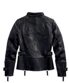 Harley-Davidson-Womens-Valerie-Wow-Leather-Jacket-97186-14VW
