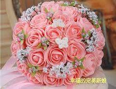 Resultado de imagen para flores artificiales para boda