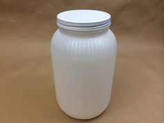 Wide Mouth Plastic Jars for Sale
