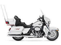 2013 Harley-Davidson® FLHTCU - Electra Glide® Ultra Classic