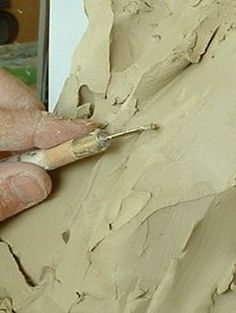 Pottery Clay - The Online Guide To Sculptural Ceramics