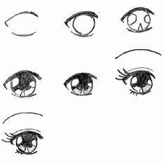 comment dessiner des manga etape par etape                                                                                                                                                                                 Plus