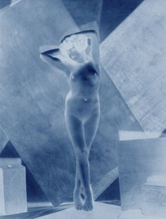 Thomas Ruff, 'neg◊nus_45,' 2014, Gagosian Gallery