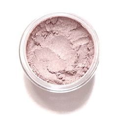 Mineral Eyeshadow - Bloom Color description: muted pink Finish: pearlized with a hint of shimmer Ingredients: mica, magnesium stearate, titanium dioxide, rice powder, iron oxides ✔ Vegan ✔ Safe to use Mineral Eyeshadow, Shimmer Eyeshadow, Eyeshadows, Sparkle Nails, Pink Nails, Light Mint Green, Pink Light, Pale Pink, Holiday Nail Designs
