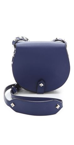 We've been eying this Rebecca Minkoff crossbody all season. Now it's on sale!