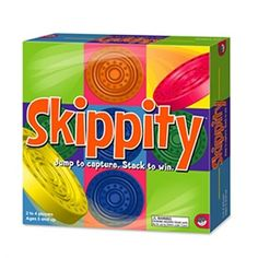 Skippity Akıl ve Zeka Oyunu http://www.egitimdizayn.com/skippity
