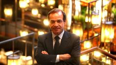 CIMIC CEO Marcelino Fernandez Verdes is also on the board of Hochtief.
